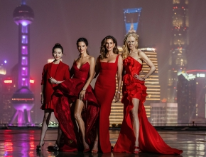 Elite escort Shanghai
