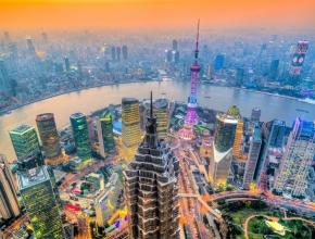 Shanghai travel companions