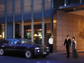 High-end escort Shanghai