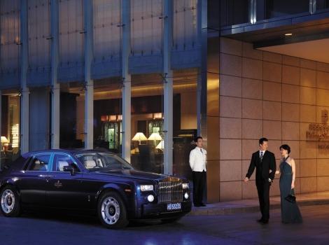 High-end escort Shanghai