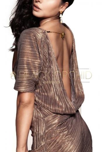 Shanghai VIP escorts Bianca, elite young GFE model