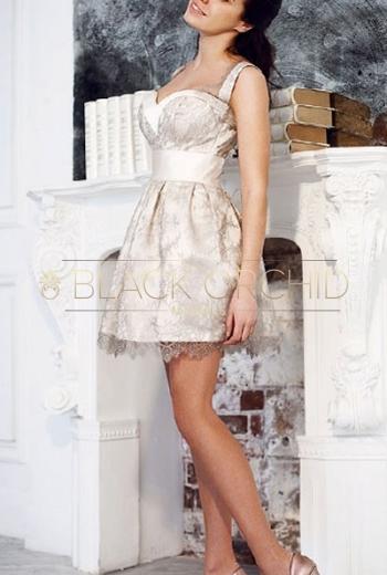 Luxury escorts Shanghai Estelle, private supermodel companion