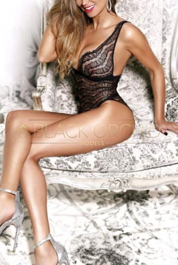 Luxury escorts Shanghai  Ivonne