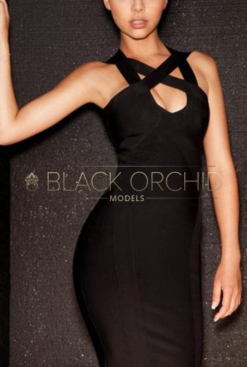High class escort Shanghai Ninelle, luxury social escort companion