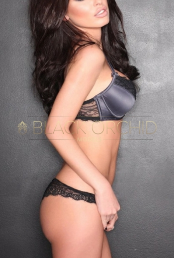High end Shanghai escorts Rose, top GFE companion